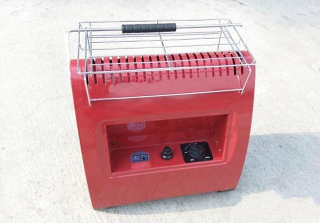 Failure Protect Ceramic Infrared Gas Heater Household