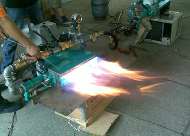 Convenient High Efficiency Electric Boiler , 80 Kg/H