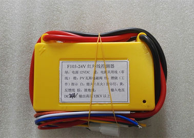 Silicone Cable Gas Oven Electric Pulse Igniter 12 Kv