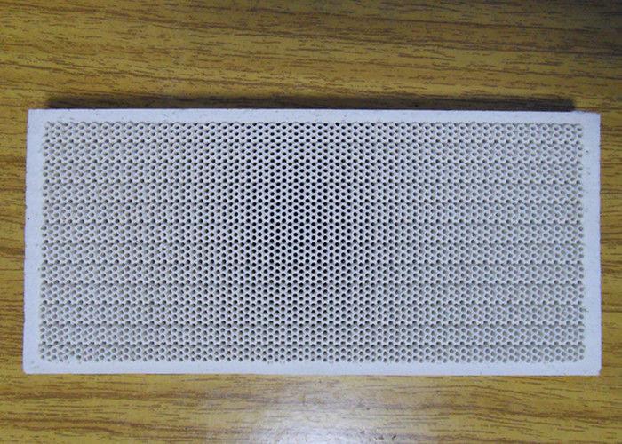 Alumina Infrared Honeycomb Ceramic Plate For Gas Heater  Ceramic Plate In Oven & Alumina Infrared Honeycomb Ceramic Plate For Gas Heater  Ceramic ...