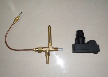 China Safeguard Brass Gas Safety Valve Flame Failure Thermocouple For Gas Heater distributor