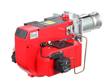 China Customized 237 Kw Diesel Fuel Heater One / Two With Danfoss Oil Pump distributor